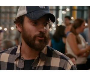 Drinking Buddies : Jack Johnson se laisse pousser la barbe