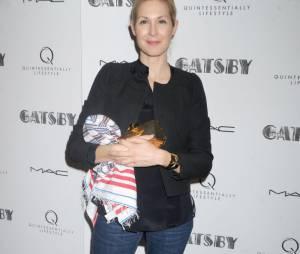 Kelly Rutherford : ruinée pour tenter de retrouver la garde de ses enfants