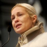 Kelly Rutherford (Gossip Girl) : ruinée à cause de son divorce