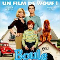 Le fim Boule et Bill en DVD le 27 juin.