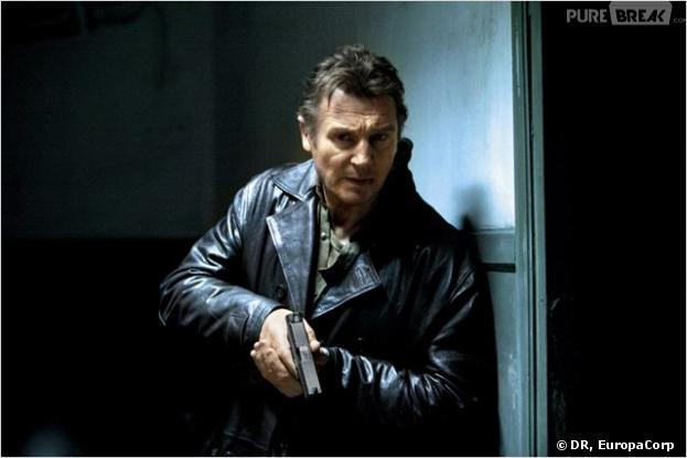 Taken 3 : Liam Neeson de retour contre un gros chèque