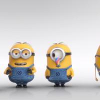 Moi, Moche et Citron : la parodie délirante signée Oasis