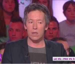 Jean-Luc Lemoine revient sur le clash avec Joey Starr : de l'humour mais pas d'agression