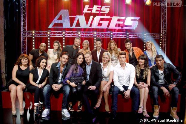 Les Anges de la télé-réalité 5 : Premières images du Prime diffusé le 2 juillet prochain sur NRJ12.