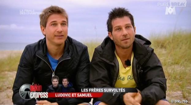 Pekin Express 2013 : Samuel et Ludovic, les favoris sur Twitter.