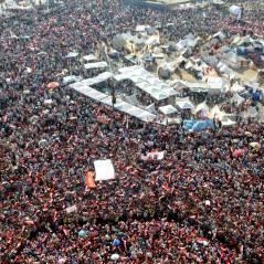 Egypte : 5 morts dans les manifestations anti-Morsi