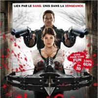 """Hansel & Gretel : Witch Hunters"" en DVD le 6 juillet"