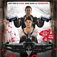 """""""Hansel & Gretel : Witch Hunters"""" en DVD le 6 juillet"""