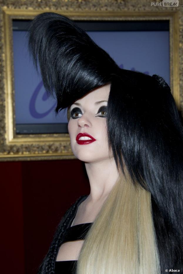 Lady Gaga : sa statue de cire ratée au musée Grévin