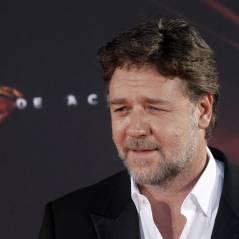 Russell Crowe : son twitter hacké envoie une photo de femme nue