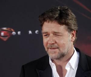 Russell Crowe, victime d'un piratage porno sur Twitter
