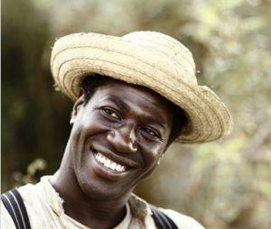 Taxi : Jacky Ido sera le nouveau Samy Naceri