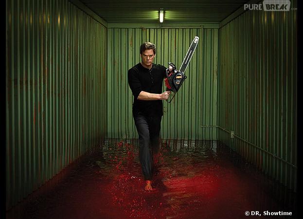 Dexter saison 8 : le spin-off annulé ?