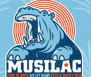 Musilac, édition 2013