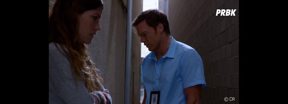 Dexter saison 8 : nouvelle confrontation entre Debra et Dexter