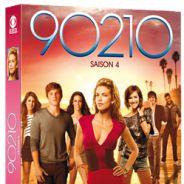 90210 : la saison 4 en DVD le 10 juillet