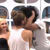 Secret Story 7 : baiser surprise entre Eddy et Jamel, Morgane cible à abattre (Résumé)