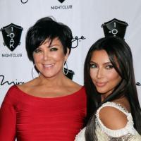 Kim Kardashian : le visage de North West dévoilé dans l'émission de sa mère ?