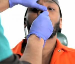 Mos Def a testé le gavage des prisonniers de Guantanamo