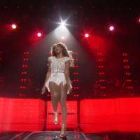 Beyoncé : record d'affluence et problème technique pour son concert à la Nouvelle Orléans