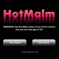 HotMalm : la parodie de Youporn version matelas Ikea