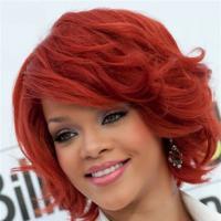 Rihanna en concert à Lille le 20 juillet