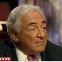 """DSK : sur CNN, il revient enfin sur sa """"terrible"""" arrestation à New York"""