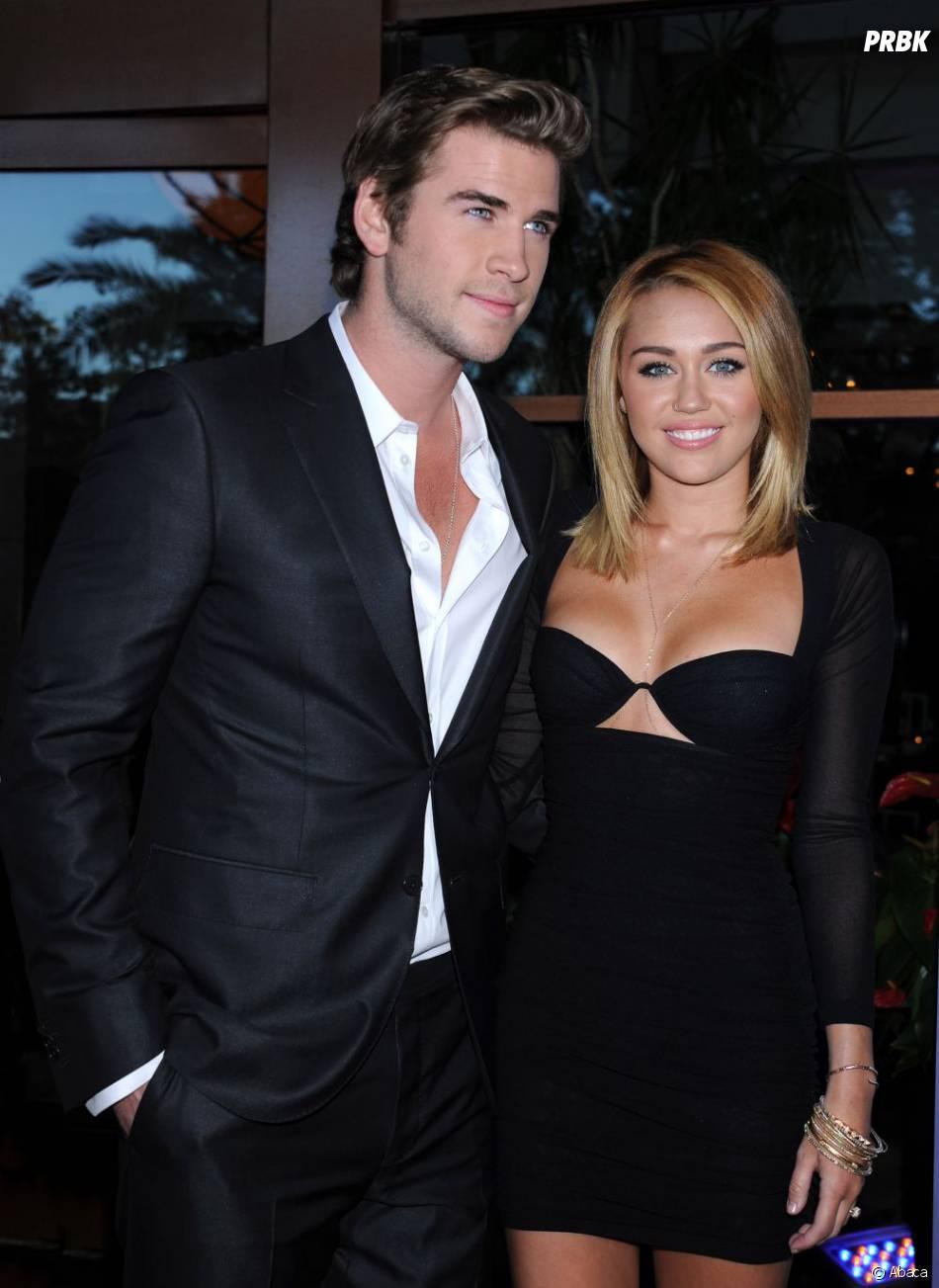 Miley Cyrus et Liam Hemsworth : en vacances au Canada