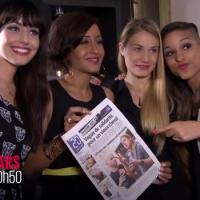 Popstars 2013 - promo et showcase : les premiers pas de The Mess