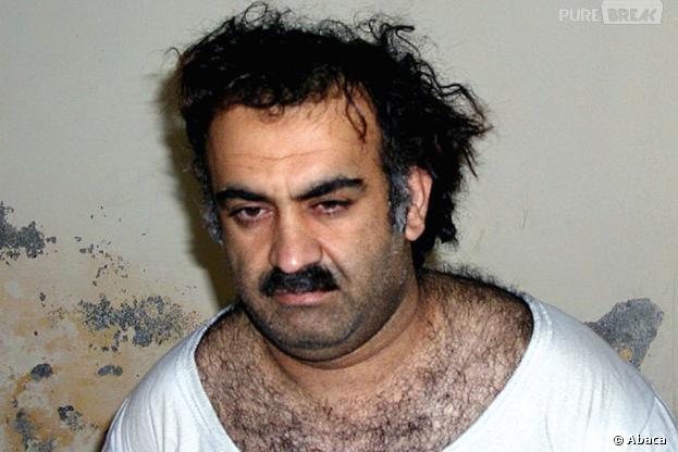 Khalid Sheikh Mohammed a passé ses journées en prison à construire un aspirateur et lire la saga Harry Potter