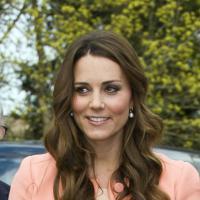 Kate Middleton et Prince William : quel prénom pour le futur bébé ?