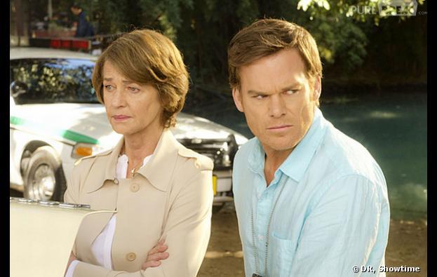 Dexter saison 8 : quel est le plan de Vogel ?