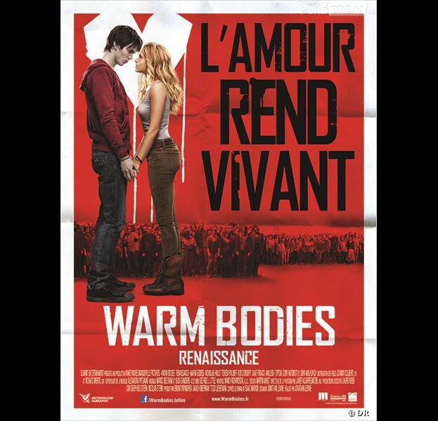 Warm Bodies Renaissance, l'affiche