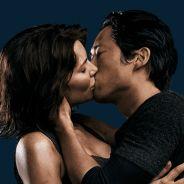 The Walking Dead saison 4 : avenir heureux pour Maggie et Glenn ? (SPOILER)