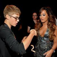 Demi Lovato : déteste-t-elle Justin Bieber ? La petite phrase qui fait mal...