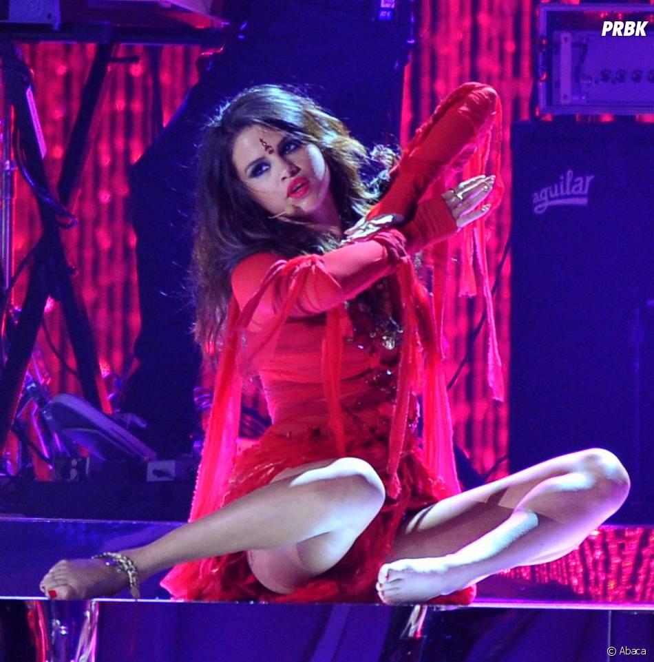 MTV Video Music Awards 2013 : une nomination pour Selena Gomez