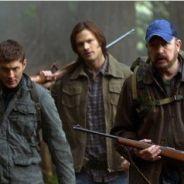 Supernatural saison 9 : les frères Winchester face à un mystérieux retour (SPOILER)