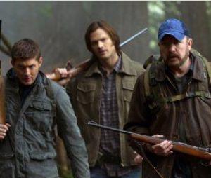 Supernatural saison 9 : le père des frères Winchester est de retour