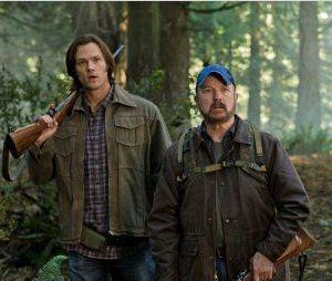 Supernatural saison 9 : quelle explication concernant le retour ?