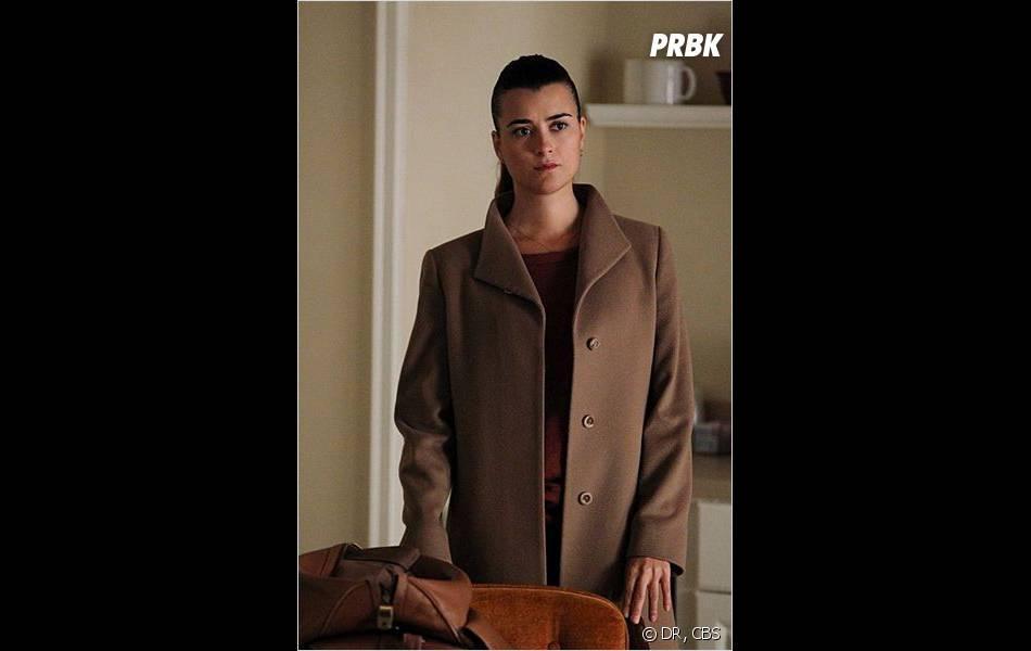 NCIS saison 11 : Cote de Pablo absente à cause de son salaire ?