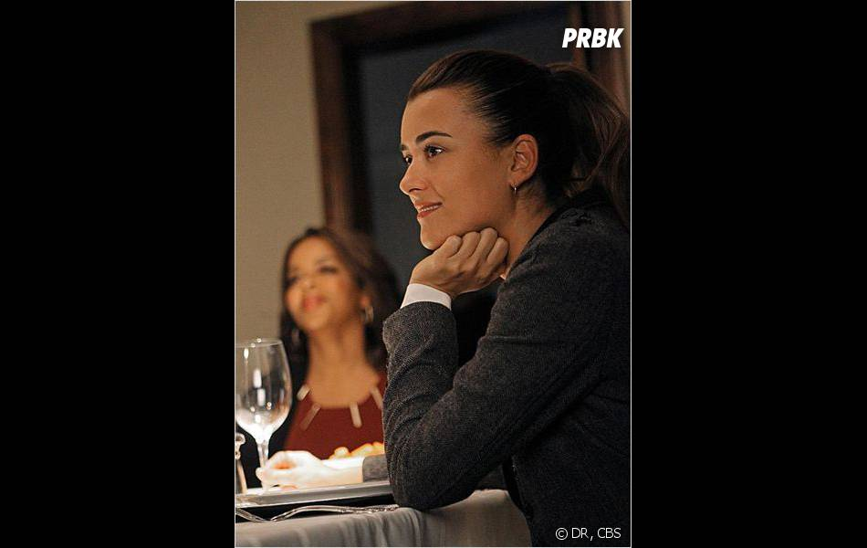 NCIS saison 11 : Ziva quitte la team