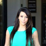 Kim Kardashian : la bimbo transformée en maman inintéressante ?