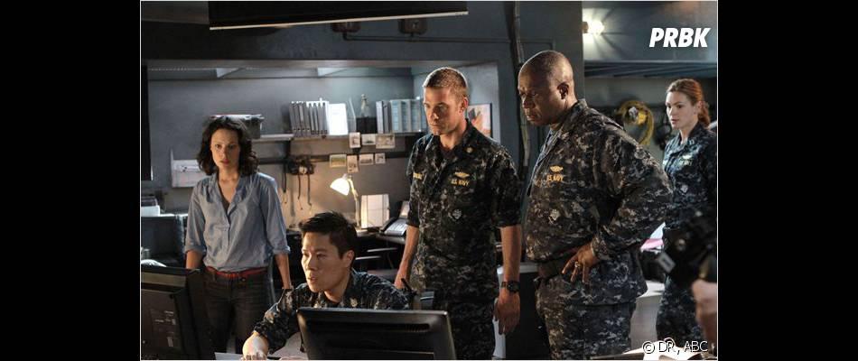Last Resort saison 1 : une histoire originale concernant un sous-marin nucléaire