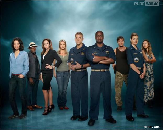 Last Resort saison 1 : la nouvelle série de Canal+ débarque ce soir