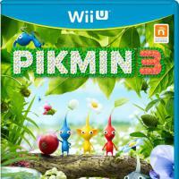 Pikmin 3 sur Wii U à partir du 26 juillet