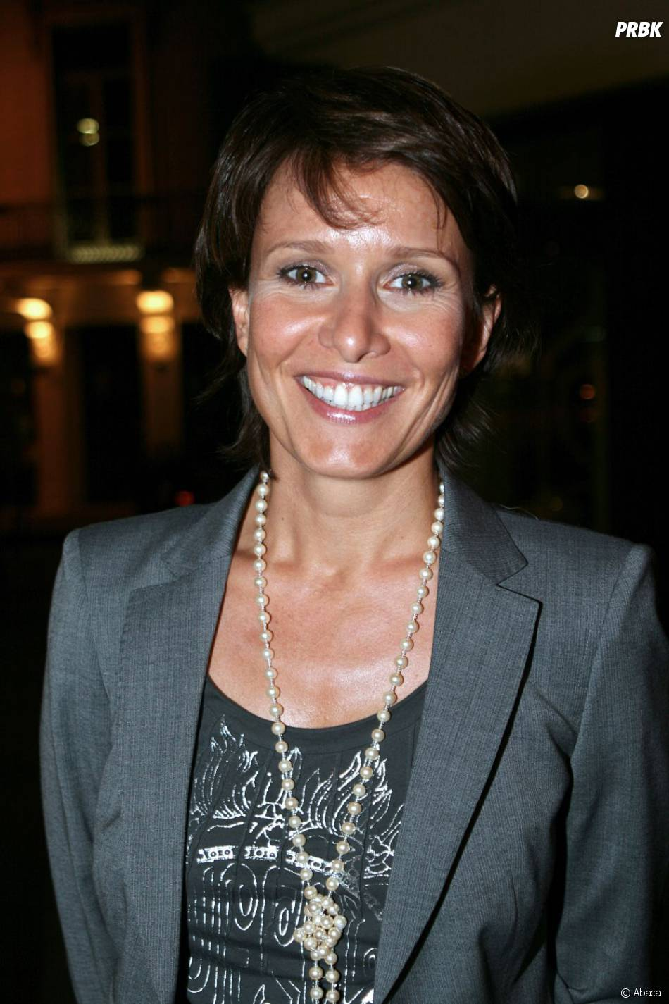 Carole Rousseau : des jumeaux pour l'animatrice de TF1