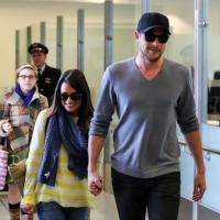 Mort de Cory Monteith : Lea Michele s'est rendue sur les lieux du drame