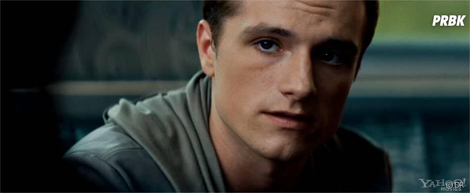 Hunger Games 2 : Katniss a-t-elle vraiment des sentiments pour Peeta ?