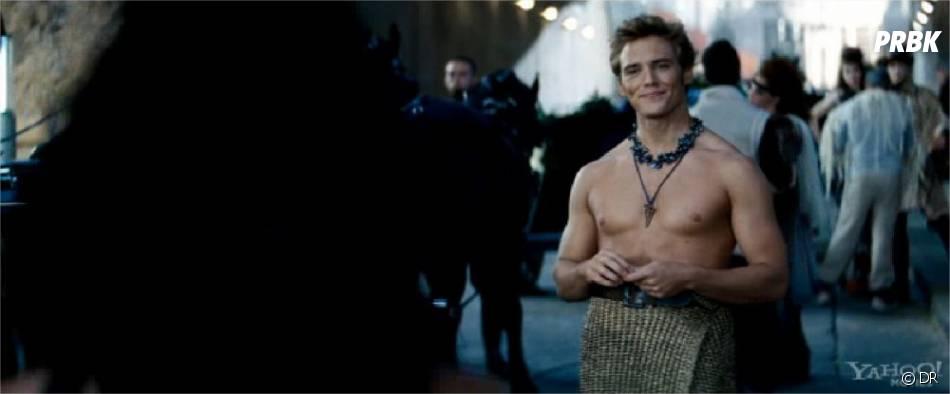 Hunger Games 2 : Finnick se dévoile