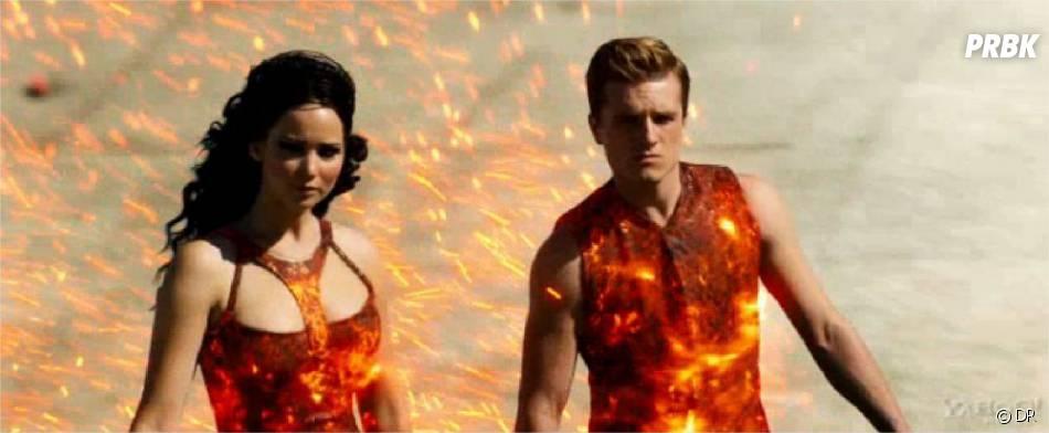 Hunger Games 2 au cinéma le 27 novembre 2013